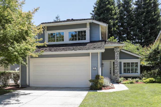 851 Whitehall Ln, Redwood City, CA 94061 (#ML81848212) :: Real Estate Experts