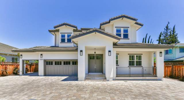 10308 N Stelling Rd, Cupertino, CA 95014 (#ML81848227) :: Real Estate Experts