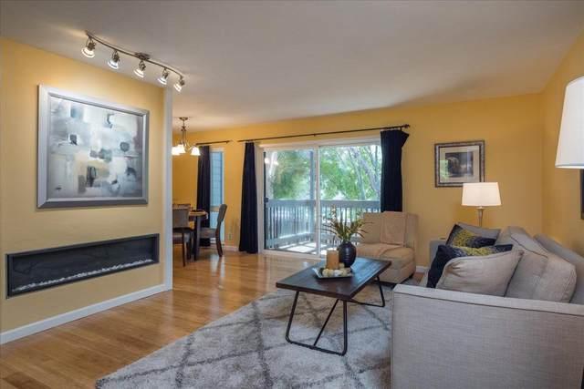 4157 George Ave 1, San Mateo, CA 94403 (#ML81848228) :: Paymon Real Estate Group