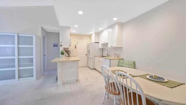 845 Woodside Way 212, San Mateo, CA 94401 (#ML81848230) :: Paymon Real Estate Group