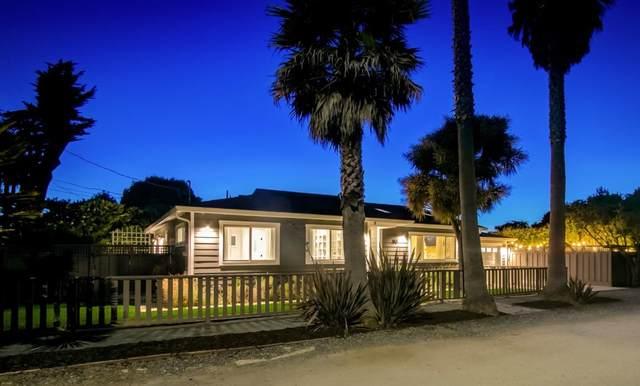 188 Ramona Ave, Pacifica, CA 94044 (#ML81848265) :: Schneider Estates