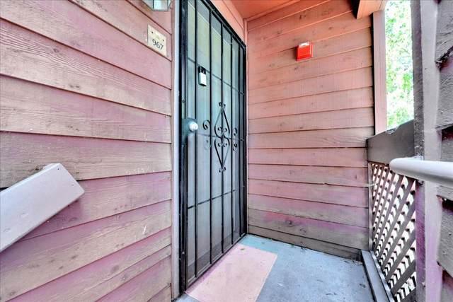 967 Catkin Ct, San Jose, CA 95128 (#ML81848266) :: Real Estate Experts