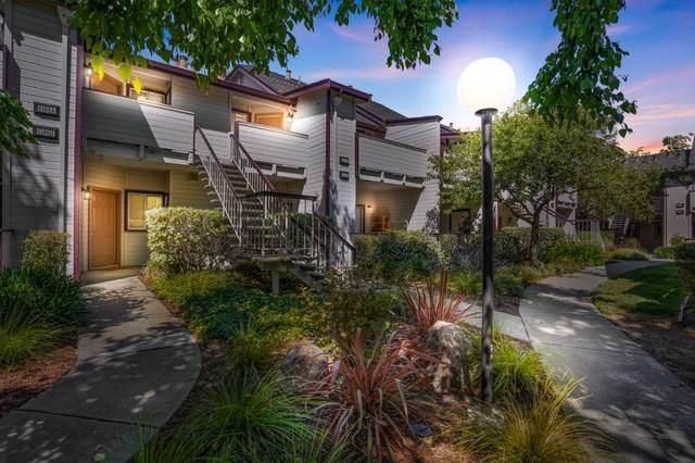 6166 Civic Terrace Ave A, Newark, CA 94560 (#ML81848268) :: Real Estate Experts