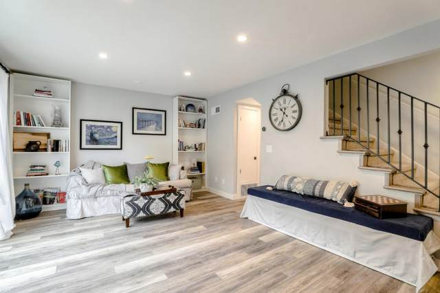 3550 Alden Way 23, San Jose, CA 95117 (#ML81848271) :: Real Estate Experts