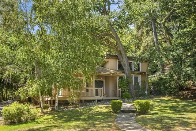 1280 Echo Ridge Ct, San Jose, CA 95120 (#ML81848278) :: Real Estate Experts