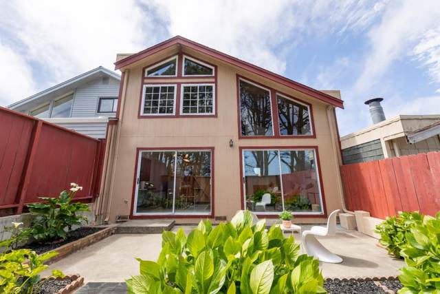 2590 Greendale Dr, South San Francisco, CA 94080 (#ML81848281) :: Real Estate Experts