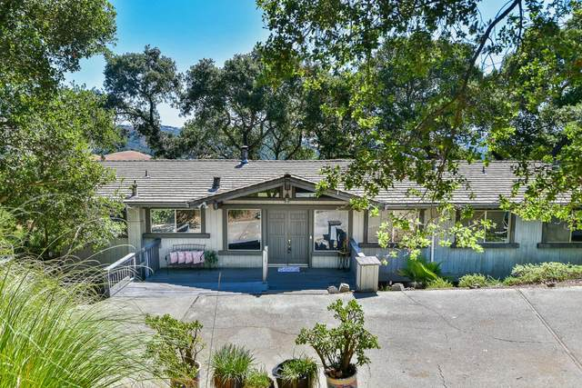 17880 Holiday Dr, Morgan Hill, CA 95037 (#ML81848284) :: The Sean Cooper Real Estate Group