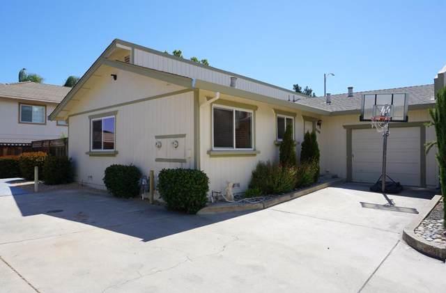 15308 Calle Enrique, Morgan Hill, CA 95037 (#ML81848288) :: The Sean Cooper Real Estate Group