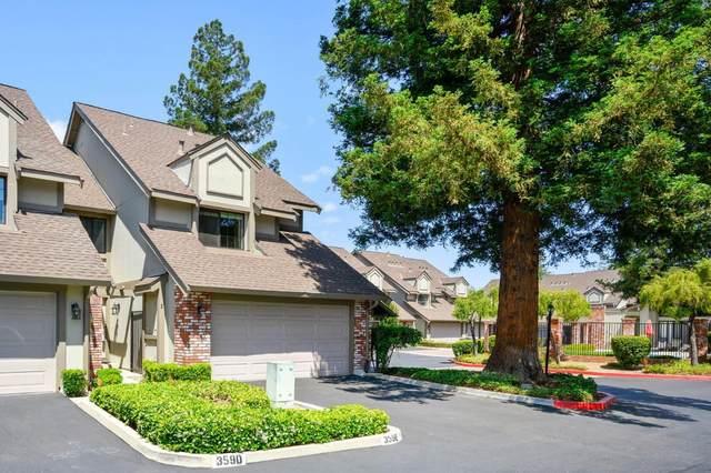 359 W Rincon Ave E, Campbell, CA 95008 (#ML81848296) :: The Sean Cooper Real Estate Group