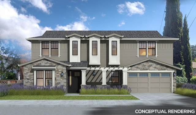 2015 El Prado St, Redwood City, CA 94061 (#ML81848301) :: Real Estate Experts