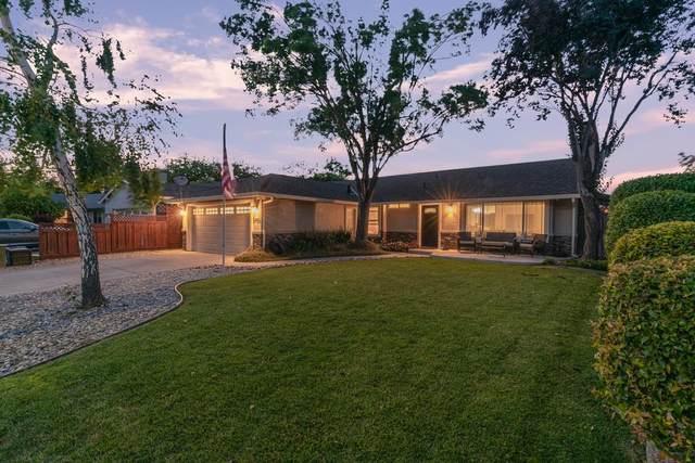 6986 El Marcero Ct, San Jose, CA 95119 (#ML81848306) :: Alex Brant