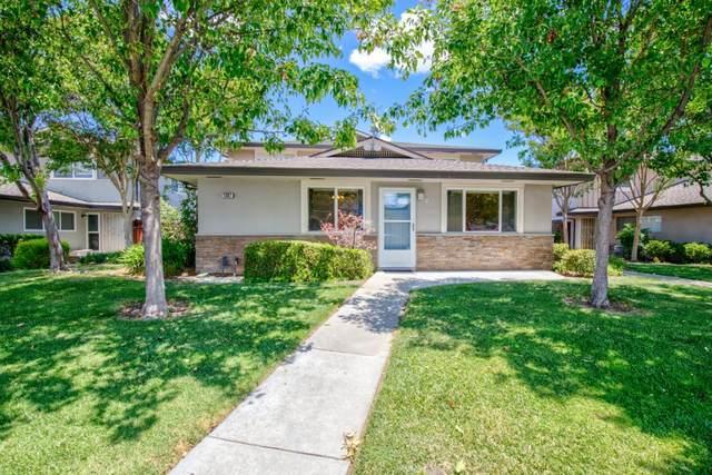 1307 Scossa Ave 1, San Jose, CA 95118 (#ML81848313) :: Real Estate Experts