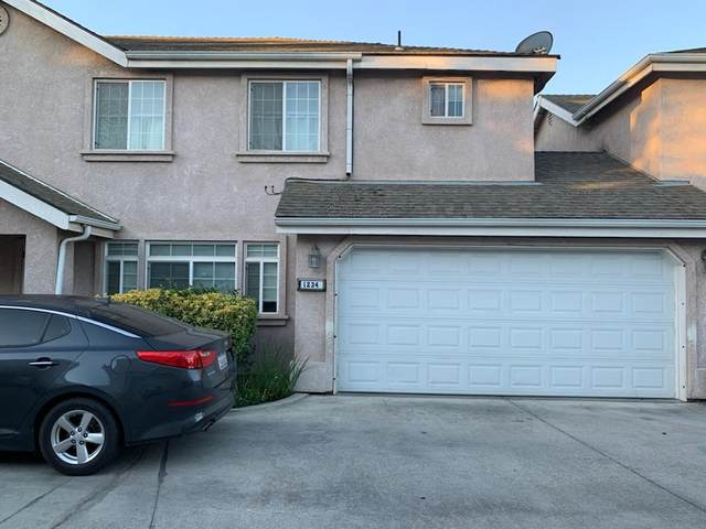 1234 E Alexander Ave, Merced, CA 95340 (#ML81848316) :: Real Estate Experts