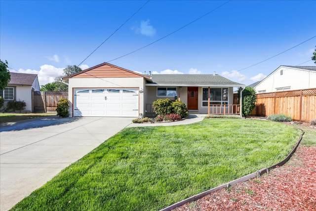 36616 Bonito Dr, Fremont, CA 94536 (#ML81848322) :: Real Estate Experts