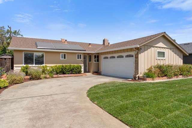 2876 Lexford Ave, San Jose, CA 95124 (#ML81848334) :: Alex Brant