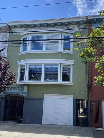 1743 Grove Street, San Francisco, CA 94117 (#ML81848344) :: Paymon Real Estate Group