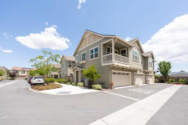 130 Banano Ln, Morgan Hill, CA 95037 (#ML81848345) :: The Sean Cooper Real Estate Group