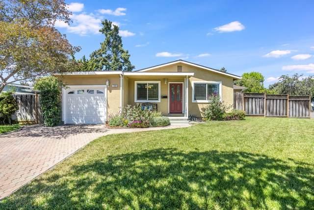 1099 Duncan Ave, Sunnyvale, CA 94089 (#ML81848346) :: Olga Golovko