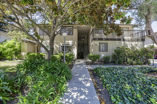 90 Flynn Ave C, Mountain View, CA 94043 (#ML81848347) :: Real Estate Experts