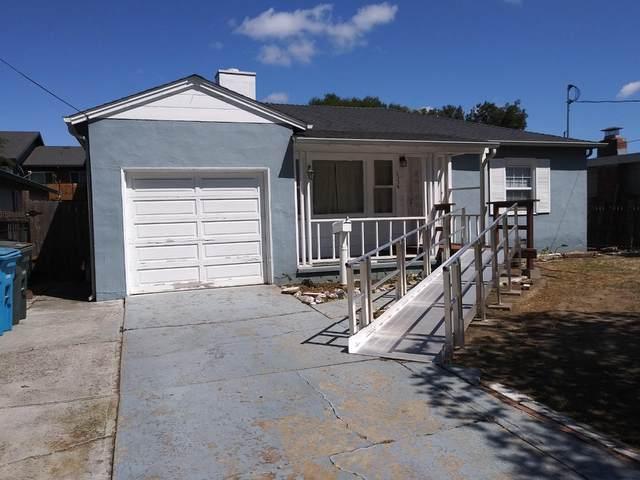 1228 Carlton Ave, Menlo Park, CA 94025 (#ML81848351) :: Paymon Real Estate Group