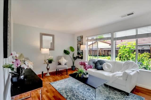2175 Meadowgate Way, San Jose, CA 95132 (#ML81848354) :: Real Estate Experts