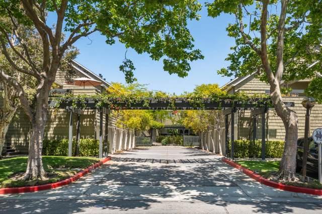 1008 Shoreline Dr, San Mateo, CA 94404 (#ML81848355) :: Paymon Real Estate Group