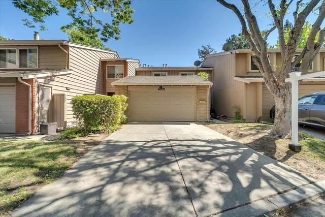 22826 Poplar Grove Sq, Cupertino, CA 95014 (#ML81848359) :: Real Estate Experts