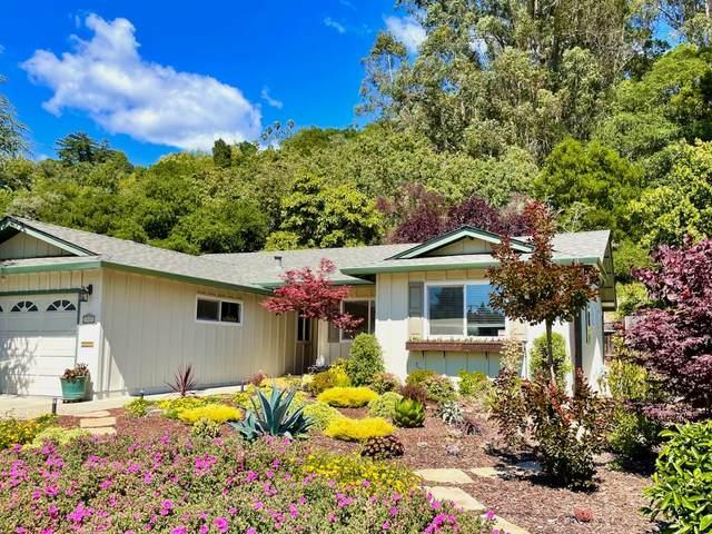 3480 Via Flores, Soquel, CA 95073 (#ML81848360) :: Strock Real Estate
