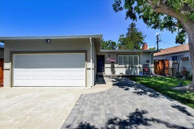 947 7th Ave, Redwood City, CA 94063 (#ML81848361) :: Strock Real Estate