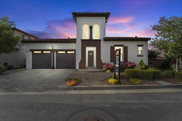 2811 Caledonia Way, Gilroy, CA 95020 (#ML81848370) :: The Sean Cooper Real Estate Group