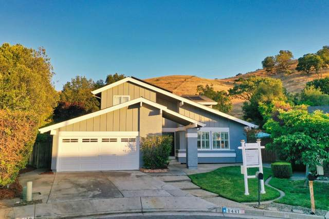 6441 Pelham Ct, San Jose, CA 95123 (#ML81848372) :: Alex Brant