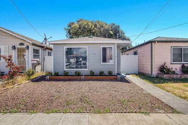 824 3rd Ave, San Bruno, CA 94066 (#ML81848375) :: Real Estate Experts