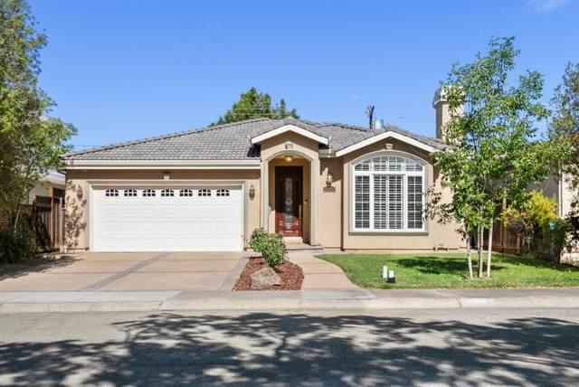 10620 S Tantau Ave, Cupertino, CA 95014 (#ML81848379) :: Real Estate Experts