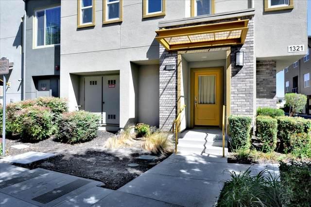 1321 Havenwood Dr 7, San Jose, CA 95132 (#ML81848383) :: Real Estate Experts