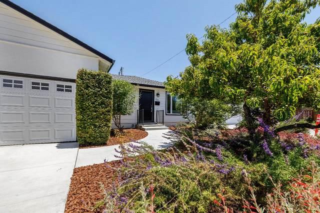 1175 Phillips Ct, Santa Clara, CA 95051 (#ML81848388) :: Alex Brant