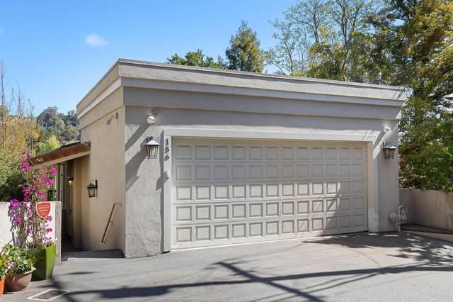 156 Springdale Way, Redwood City, CA 94062 (#ML81848389) :: Real Estate Experts
