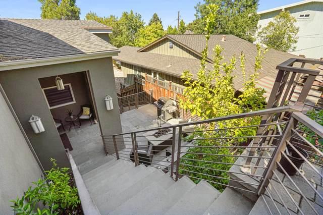 3718 Laurel Way, Redwood City, CA 94062 (#ML81848393) :: Real Estate Experts