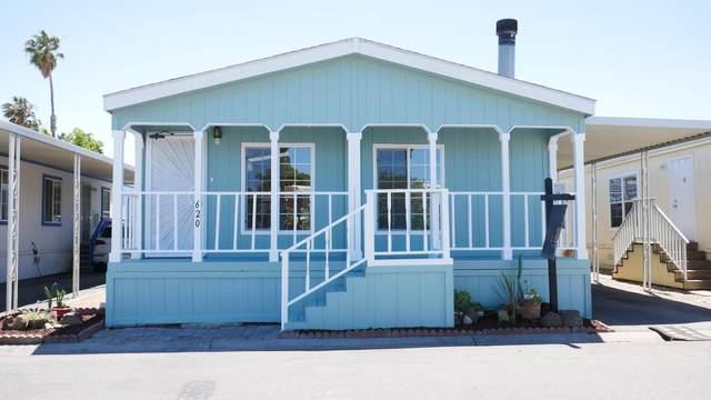 620 Hermitage 620, San Jose, CA 95134 (#ML81848396) :: Alex Brant
