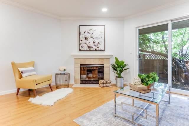 361 Boynton Ave, San Jose, CA 95117 (#ML81848401) :: Real Estate Experts