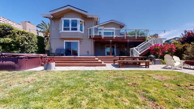150 Via Soderini, Aptos, CA 95003 (#ML81848402) :: Strock Real Estate