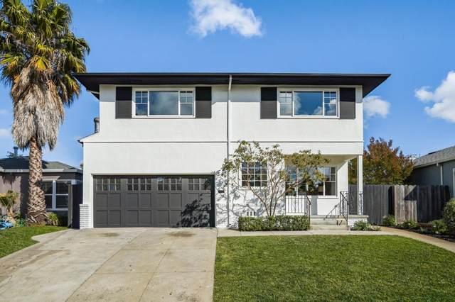 342 E Bellevue Ave, San Mateo, CA 94401 (#ML81848404) :: Real Estate Experts