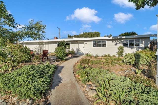 608 Harrison Ave, Campbell, CA 95008 (#ML81848405) :: The Sean Cooper Real Estate Group