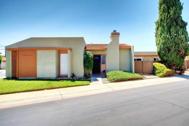705 Cypress Ln, Campbell, CA 95008 (#ML81848407) :: Intero Real Estate