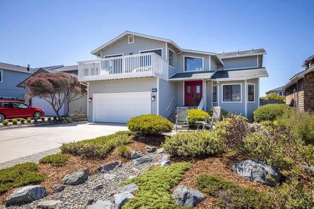 212 Valdez Ave, Half Moon Bay, CA 94019 (#ML81848411) :: Real Estate Experts