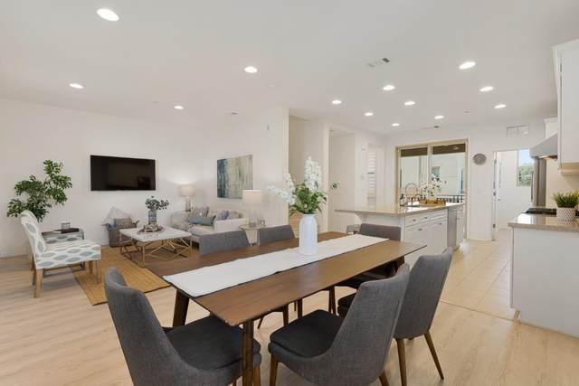 1027 Harebell Pl, San Jose, CA 95131 (#ML81848414) :: Real Estate Experts