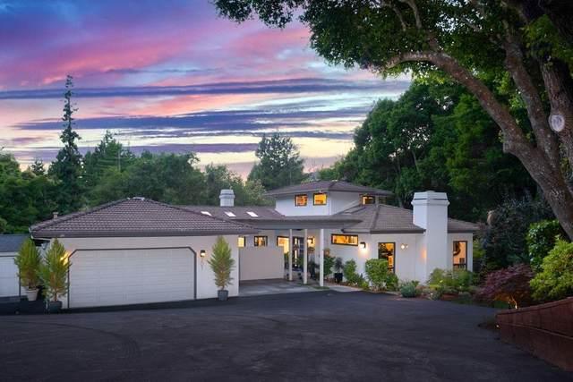 205 View Ct, Aptos, CA 95003 (#ML81848415) :: Strock Real Estate