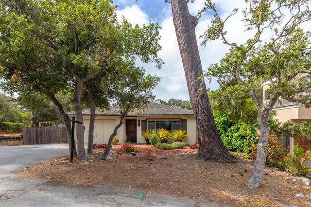 2 SW 6th Ave, Carmel, CA 93923 (#ML81848416) :: Real Estate Experts