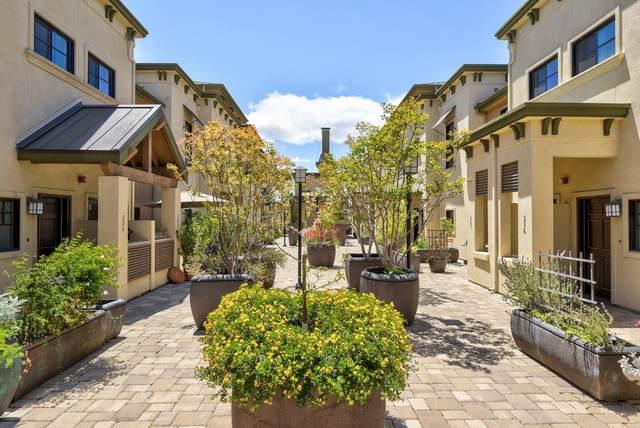 1765 E Bayshore Rd 227, East Palo Alto, CA 94303 (#ML81848417) :: The Kulda Real Estate Group