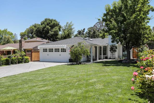 2749 Delaware Ave, Redwood City, CA 94061 (#ML81848420) :: The Sean Cooper Real Estate Group