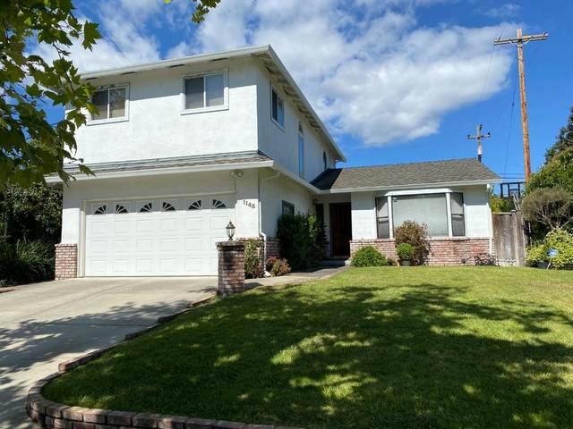 1143 Hollyhead Ln, Cupertino, CA 95014 (#ML81848422) :: Strock Real Estate